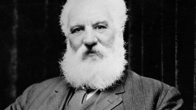 Alexander Graham Bell faced opposition from peers who mocked his invention of the telephone, which was later to become the communication piece of the masses.